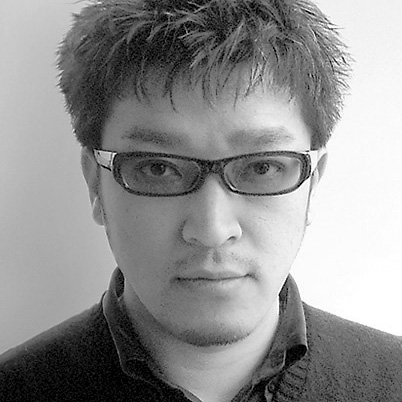 居山浩二 | IYAMA Koji