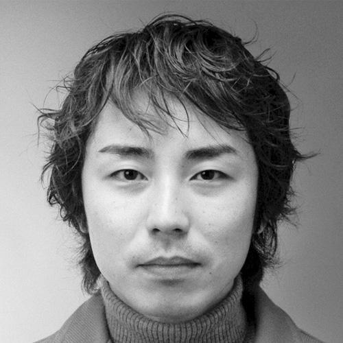 中嶋貴久 | NAKAJIMA Takahisa