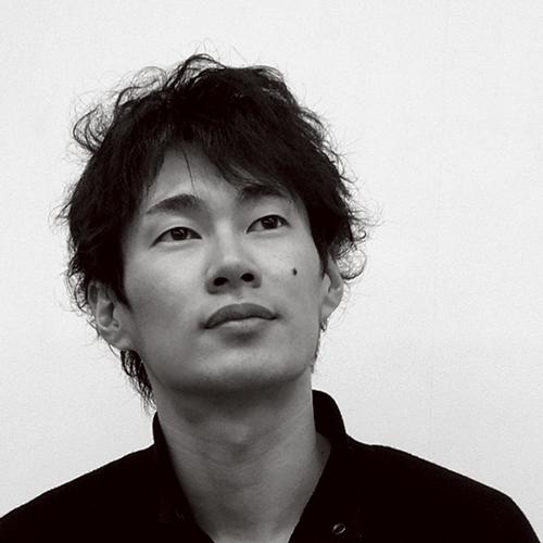 鎌田順也 | KAMADA Junya