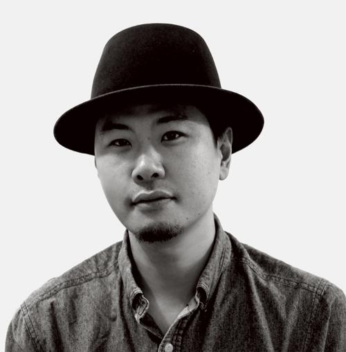大原大次郎 | OHARA Daijiro
