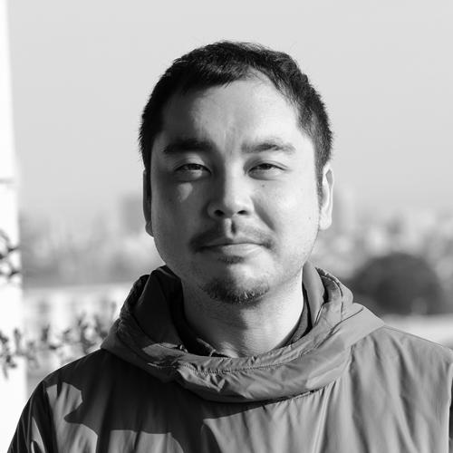 福澤卓馬 | FUKUZAWA Takuma