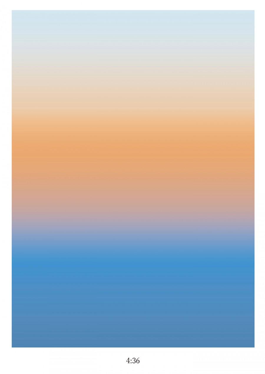 色の境界線 | 古沢菜月(長岡造形大学)