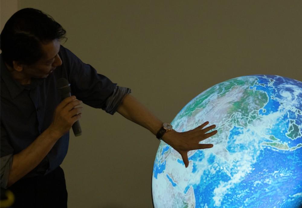 第8回「地球塾」再々延期のお知らせ[2020.3.27更新]