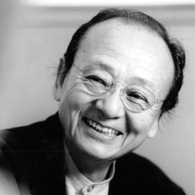 KATSUI Mitsuo | KATSUI Mitsuo