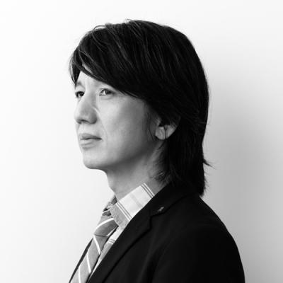澁谷克彦 | SHIBUYA Katsuhiko