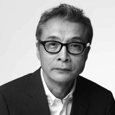 葛西 薫 | KASAI Kaoru