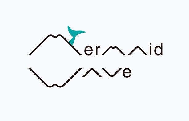 Mermaid Wave巡回展(アートディレクション:関本明子)