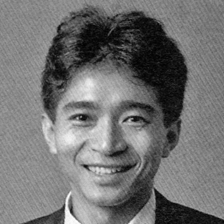 | Yoshihiro Kobayashi