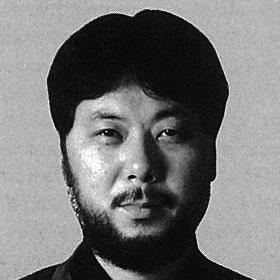 大森清史 | OMORI Kiyoshi