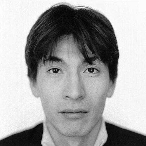 青木克憲 | AOKI Katsunori