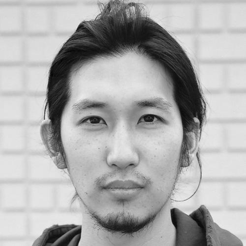 軍司匡寛 | GUNJI Tadahiro