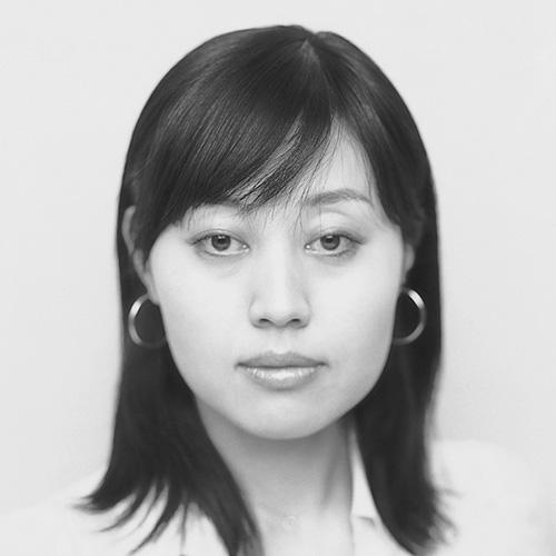 福岡南央子 | FUKUOKA Naoko