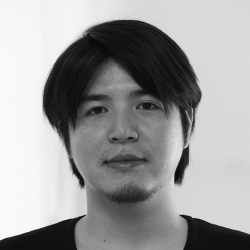 大黒大悟 | DAIKOKU Daigo