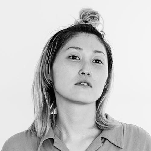 西川友美 | NISHIKAWA Tomomi