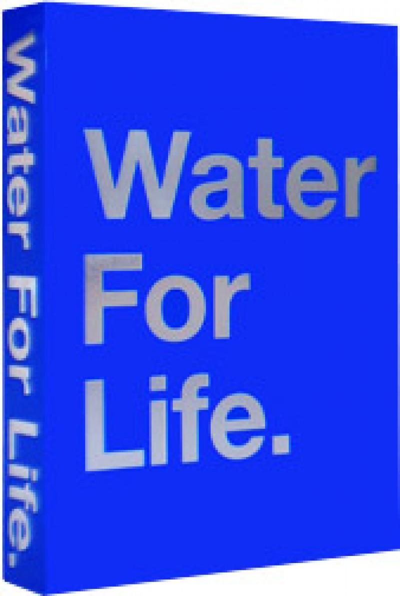 JAGDAポスター展:WATER FOR LIFE
