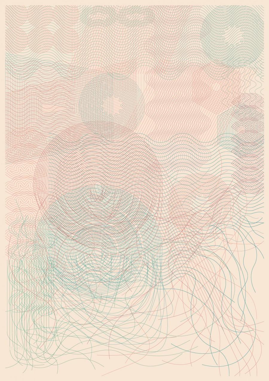 彩紋 | 北野歩実