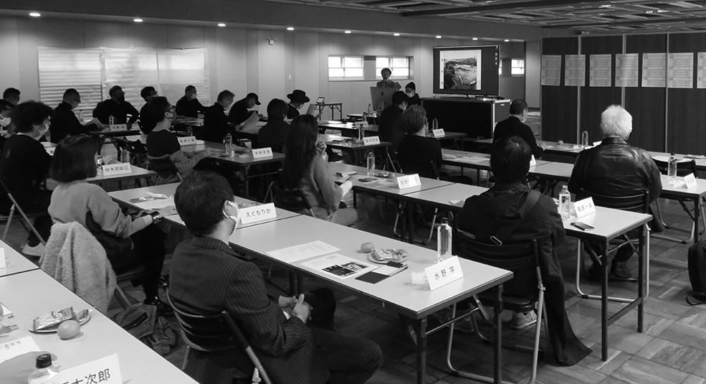 年鑑『Graphic Design in Japan 2021』選考会開催 第23回亀倉雄策賞・JAGDA賞2021・JAGDA新人賞2021決定