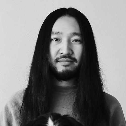 川尻竜一 | KAWAJIRI Ryuichi